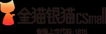 金猫银猫logo